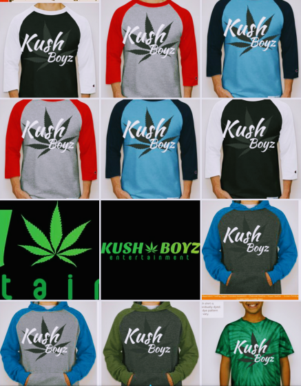 Kushboyz Sweaters 2
